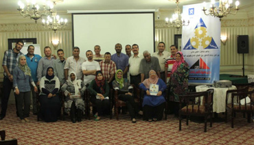 Increasing Cooperation between Public Sector & Civil Society (Tawasol)