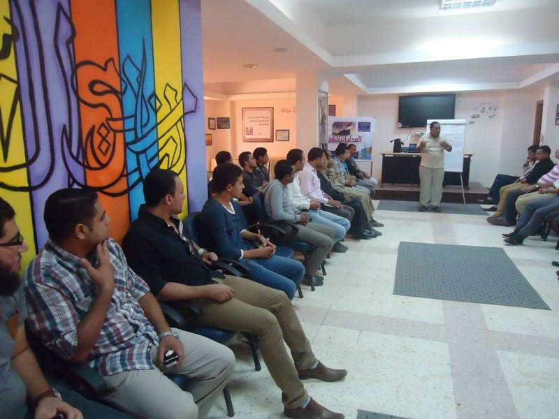 Localities Program for Youth (Dr. Saleh El-Sheikh)