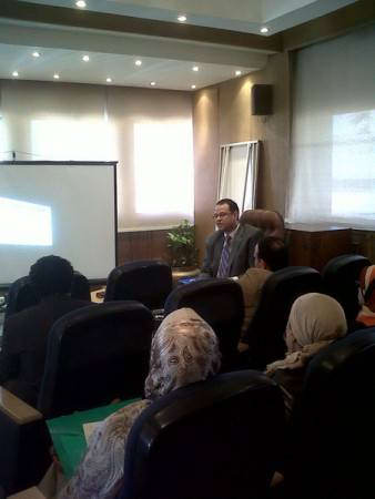 Specialized workshop: Financial Policy and Budgeting