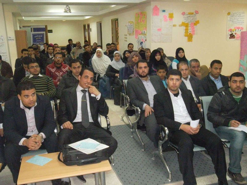 Program for raising the skills and abilities of young lawyers – the Third Day