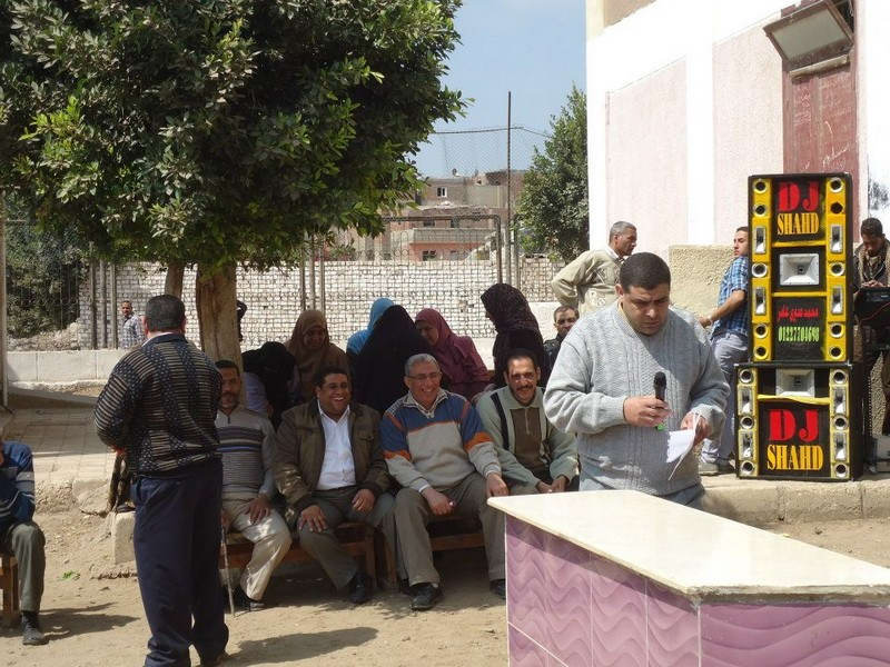 El Sadat Association for Social Development and Welfare Initiative – School Kfar Hamam - Tala