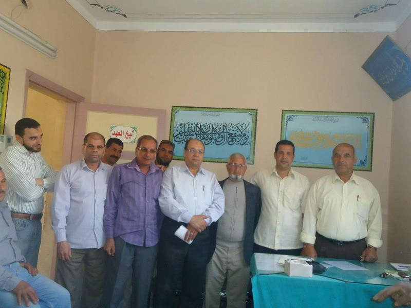 El Sadat Association for Social Development and Welfare Initiative – The primary Daragil Institute