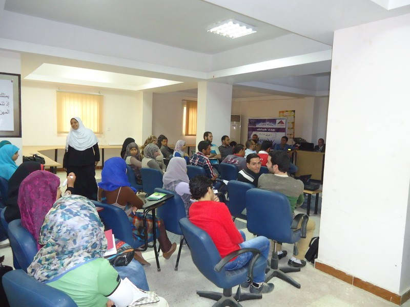 Renew Your Life Program - the second session - Second Day